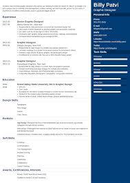 graphics design resumes graphic designer resume template guide 20 examples