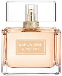 <b>Givenchy Dahlia Divin Nude</b> 75ml in duty-free at airport Domodedovo