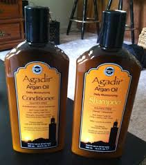 agadir argan oil shoo and conditioner archives vegan beauty review vegan and free beauty fashion food and lifestyle