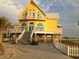 Big House Navarre Beach Vacation Homes