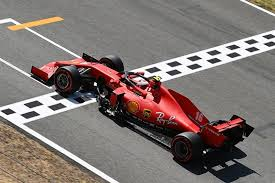 From practice and qualifying to the main race event. Ferrari Nothing To Complain About With 2021 Aero F1 Changes