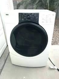 Kenmore Elite Gas Dryer Not Heating Dry New 3 Kenmore Elite Gas