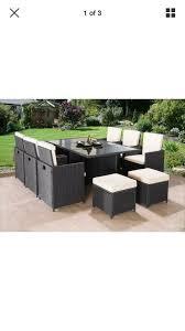 rattan garden furniture walsall west midlands