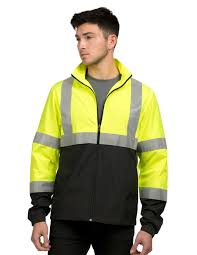Buy Province Mens 100 Polyester Full Zip Jacket Tri