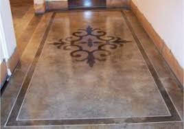 concrete floor paint that looks like wood the most awesome images on the internet stained