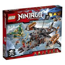 Amazon Prime Kunden haben es gut. Ihr bekommt gerade das Lego Ninjago  Luftschiff für 49,25€ - der geizhals.at Vergleichspre…   Lego ninjago,  Lego, Ninjago spielzeug