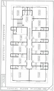 office space floor plan. Banarsi Heritage Office Space Floor Plan R