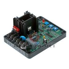 AVR <b>GAVR</b>-<b>12A Generator</b> Automatic Voltage Regulator Module ...