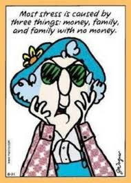 Old lady humor on Pinterest | Old Ladies, Funny and Weekend Humor via Relatably.com