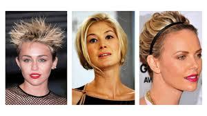 účesy Pro Kratší Vlasy Portál Pro ženy