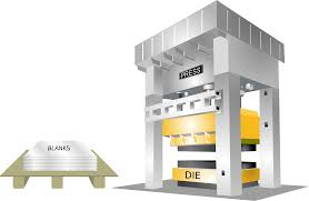 Stamping Press Design Stamping System Press Speed And Lubrication Challenges