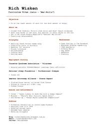 Resume Strengths Kordurmoorddinerco Extraordinary Strengths For A Resume