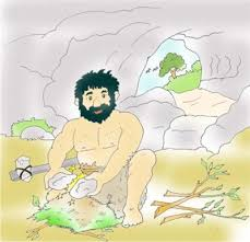 early human s life early humans image 2