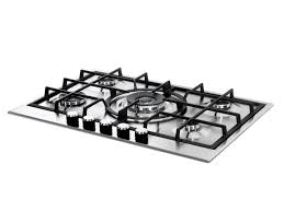 Slimline Kitchen Appliances 75cm 5 Burner Gas Cooktop Deghsl75 Delonghi New Zealand