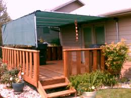 these attractive and functional structures provide shade and protection and create a comfortable and private atmosphere for any deck or patio