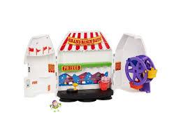 <b>Набор игровой Mattel Toy</b> Story 4 для мини-фигурок купить в ...