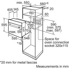 hbn331e4b_ss_bosch_singleovens_01_dim_l bosch built in electric single oven hbn331e4b ao com on electrical fuse box in the fridge