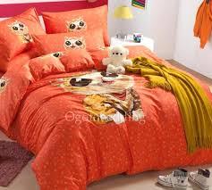 animal comforter sets orange cute hippie high quality animal comforter sets animal print comforter twin