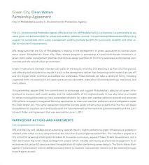 Simple Partnership Contract New Marketing Partnership Agreement