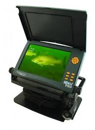 <b>Подводная видеокамера Aqua-Vu</b> HD10i PRO - купить в Москве ...