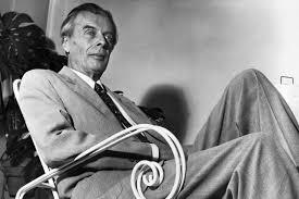 Resultado de imagen para Aldous Huxley y el ajedrez