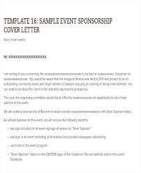 Sample Letter For Event Proposal Example Of Proposal Letter For Event Sample Sponsorship Pdf Rhumb Co