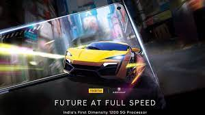 Realme X7 Max price in India leaked ...