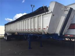 truckpaper com end dump trailers for 2843 listings page 55 1986 fruehauf at truckpaper com