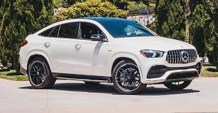 The gle comes in five trim levels: 2021 Mercedes Benz Gle Coupe Lease Specials In Newport Beach Fletcher Jones Motorcars