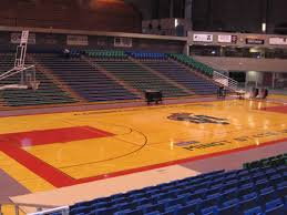 Msu Basketball Seating Chart Msu Dome Seating Chart
