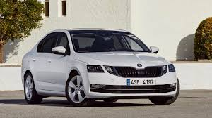 2017 Skoda Octavia pricing and specifications - Chasing Cars
