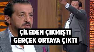 He joined MasterChef, he enraged Mehmet Chief, he became a phenomenon, he  doubled the number of his followers Who is Tunahan Ak?