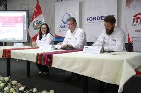Entidades De Produce Impulsarán Desarrollo De La Pesca Artesanal Y