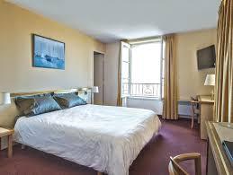 Best Price On Hotel De La Cite In Saint Malo Reviews