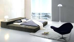 modern king bed frame.  Frame Decorating Exquisite Contemporary King Bed 18 Modern With Storage Cozy  Platform Beds For Decorating California Frame On N