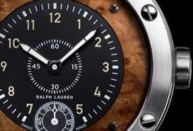 ralph lauren sporting watch elm burl wood dial por homme ralph lauren sporting watch elm burl wood dial por homme contemporary men s lifestyle magazine