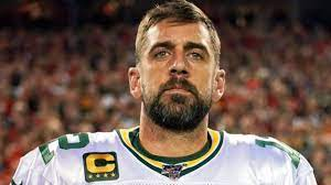 entre Aaron Rodgers y los Green Bay Packers