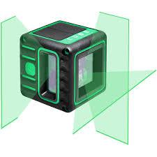 <b>ADA</b>-<b>Instruments CUBE</b> 3D GREEN Лазерный <b>нивелир</b> ADA ...