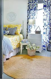 Blue And Yellow Bedroom Ideas 3