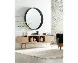 low console table. Era Low Console Table N