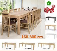 Wenus Tisch Esstisch Ausziehbar
