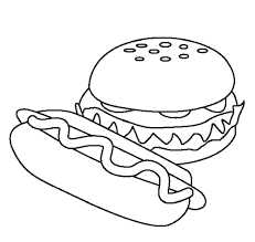 Cute Food Coloring Pages For Kawaii At Getcolorings Com Free