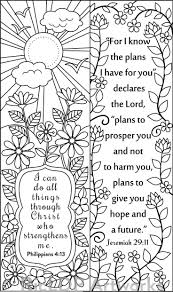 Pin Di Joy Cassidy Su Colouring Pinterest 8 Bible Verse Coloring Bookmarks Bookmarks Bible And Coloring BooksL