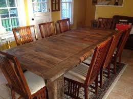 Building Dining Table Dining Room Table New Reclaimed Wood Dining Table Decor Reclaimed