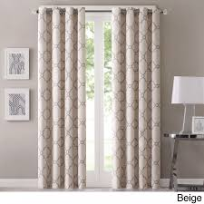Curtain Patterns Adorable Curtain Patterns Texture Best Madison Park Westmont Geometric