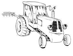 Small Picture Coloring Pages Boys Free Tractor Coloring Pages To Print