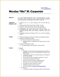 Carpenter Resume Templates Best solutions Of Carpenter Sample Resume Objective Marvelous 23