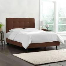 piece emmaline upholstered panel bedroom: shop joss amp main for your vanessa velvet bed bring home an attractive style element like the skyline furniture panel bed this bed has a design that