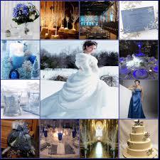 Winter Wedding Decor Extraordinary Winter Wedding Decoration Ideas Marvelous Wedding