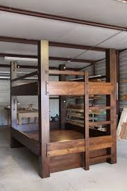 Making bunk beds Kids 30 Cool Diy Bunk Bed Ideas For Kids bunkbed triplebunkbeds kids bedroom homedecor homedesign bunkbedideas diy diybunkbeds sliping diyhomedecor Pinterest Conserving Space And Staying Trendy With Triple Bunk Beds Kids
